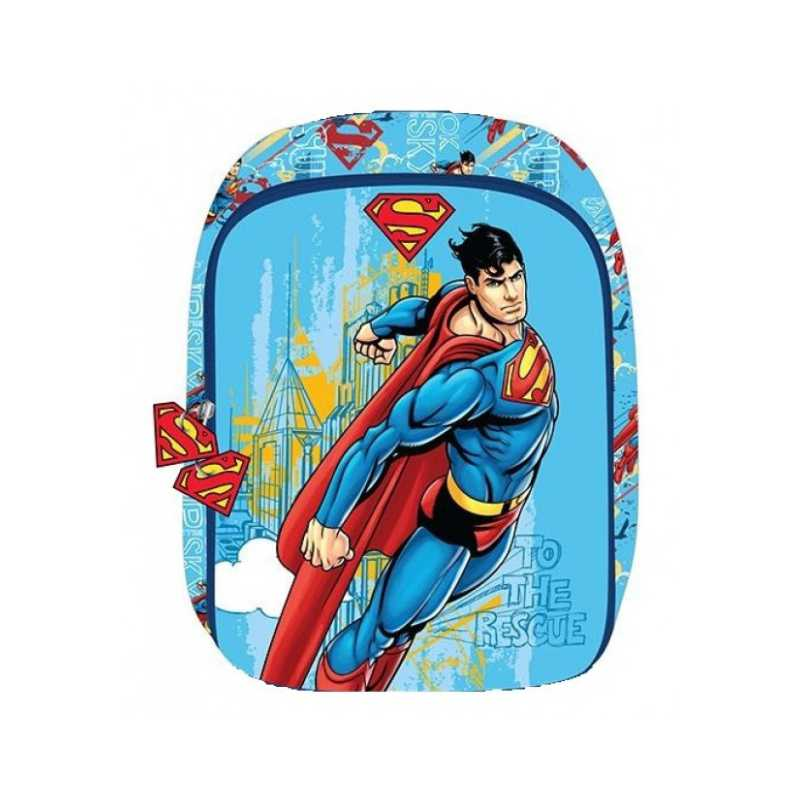 Ghiozdan, Clasele 1-4, 3d Superman