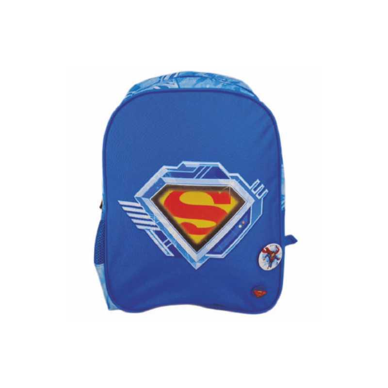 Ghiozdan Gradinita, Superman