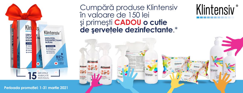 Cadou Klintensiv