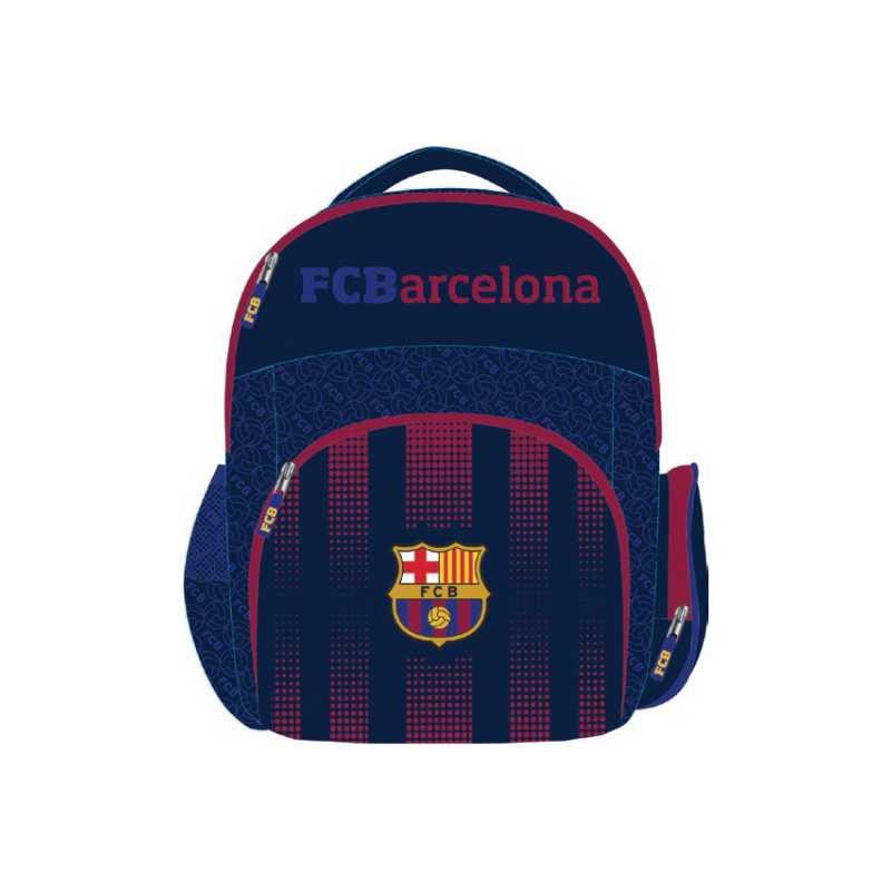 Ghiozdan Clasa 0 Fc Barcelona