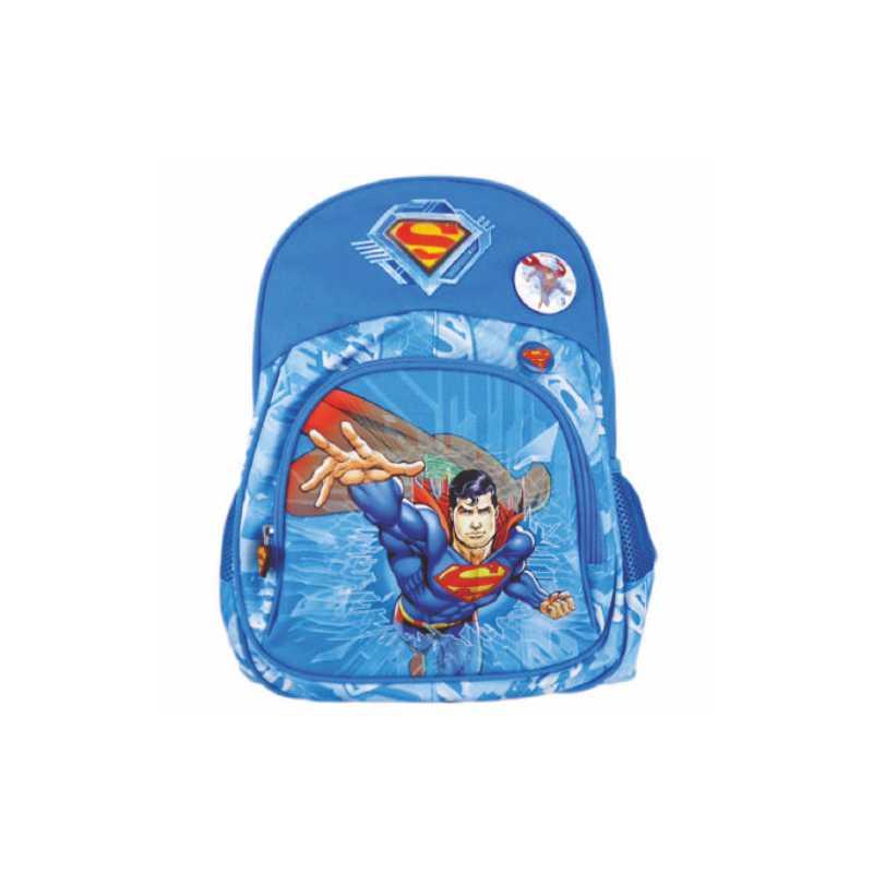 Ghiozdan Clasa 0 Superman