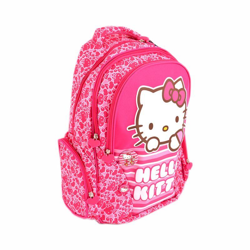 Ghiozdan  Clasele 1-4  Dungi  Hello Kitty