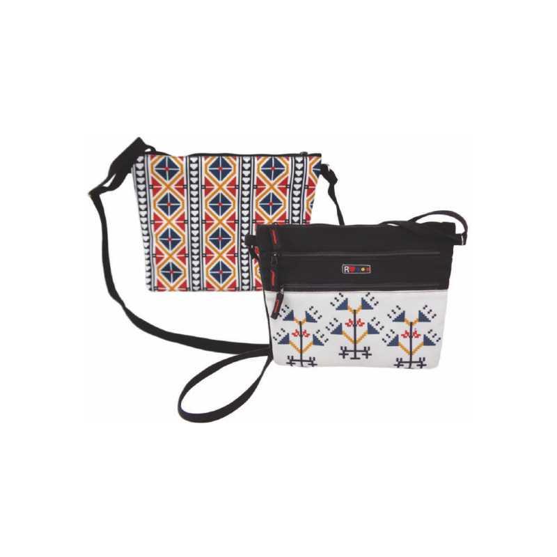 Mini-geanta Umar Ethno