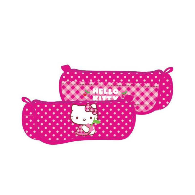 Penar Tip Etui Roz Hello Kitty
