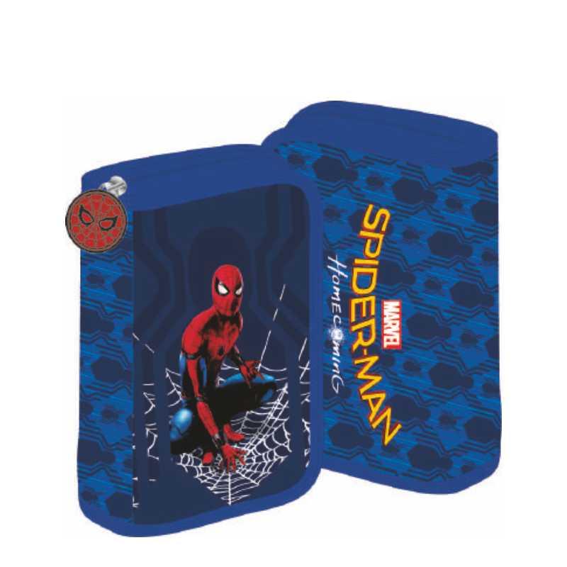 Penar Neechipat 1 Fermoar Spiderman