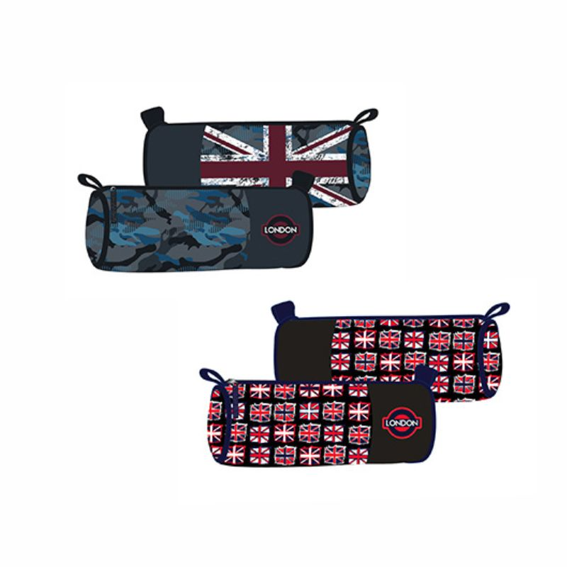 Penar Tip Etui  Tubular  London
