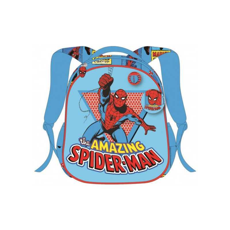 Ghiozdan Gradinita Amazing Spiderman